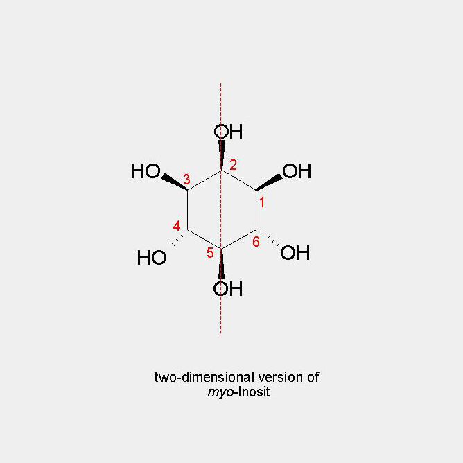 2-D myo-Inositol