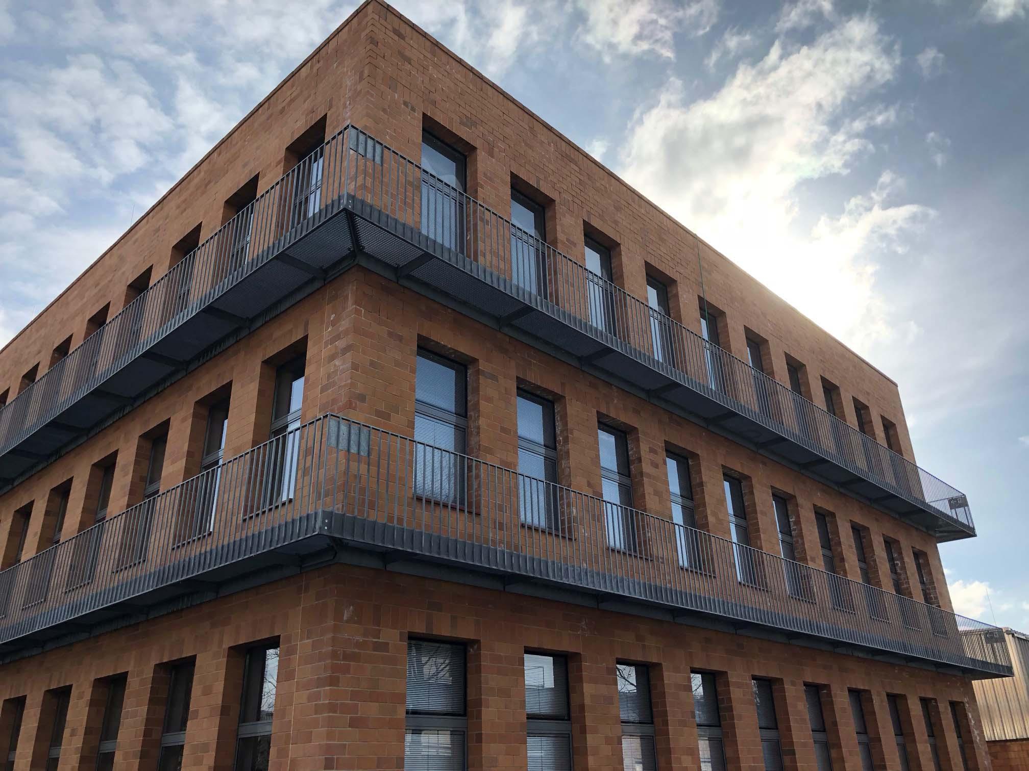Sitz der SiChem GmbH in Bremen